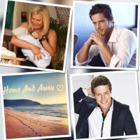 Home And Away ღ