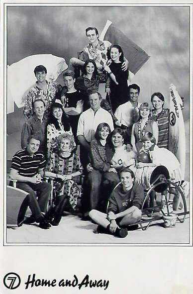1994 Cast