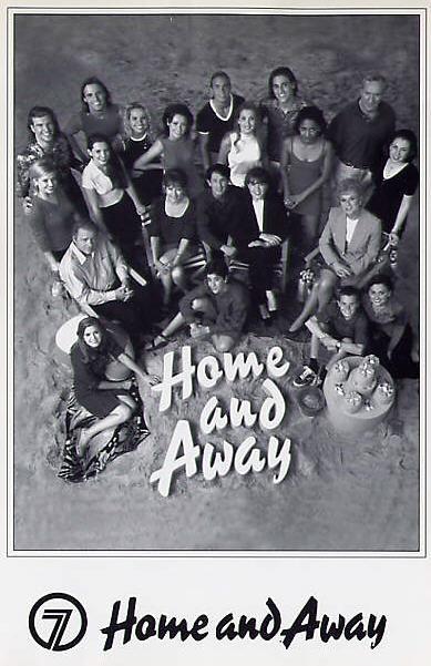 1997 Cast