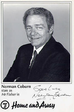 Norman Coburn
