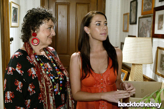 Goodbye Sally - Tribute to Sally Fletcher - Home and Away : Back to ...