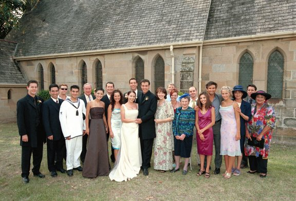 sally and weddings tribute to sally fletcher home and