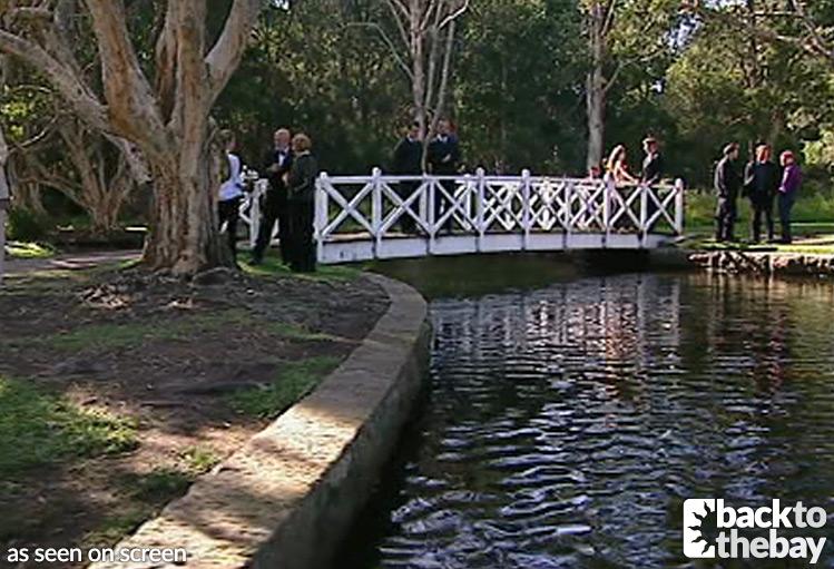 Sally & Flynn's Wedding