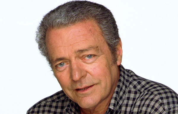 Donald Fisher