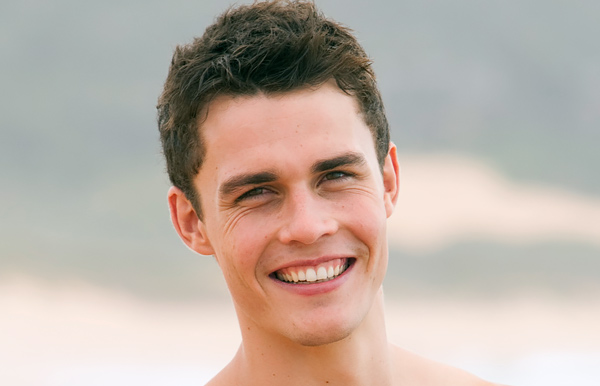 Andrew Morley Joins Neighbours