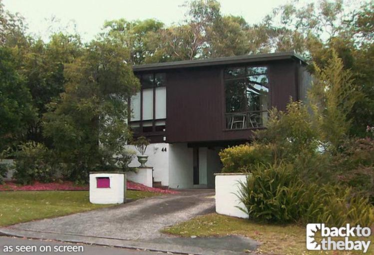 Angelo's House (2009-2010)