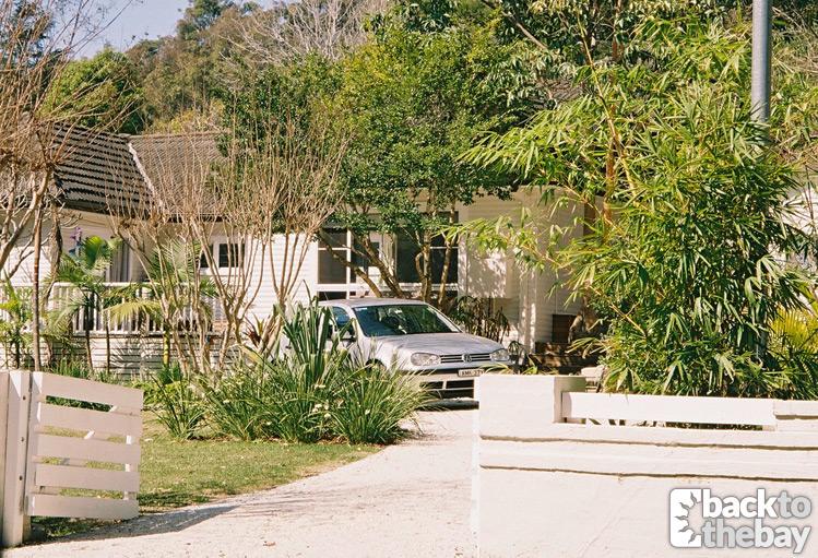 Beach House Drive 1994