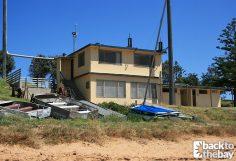 Warringah Surf Rescue Base Fishermans Beach Anzac Avenue Collaroy