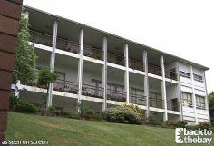 Weemala Hospital Royal Rehabilitation Centre 259 Morrison Road Ryde