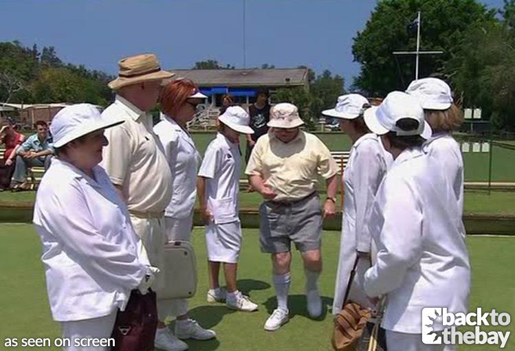 Yabbie Creek Bowls Club