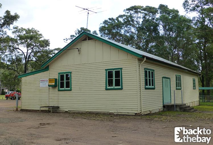 Summer Bay Church Hall