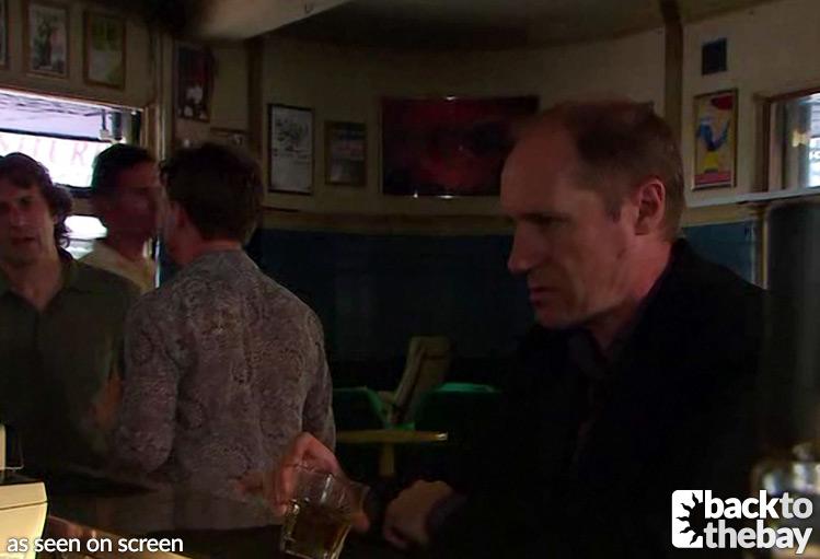 City Pub (Sam & Noel)