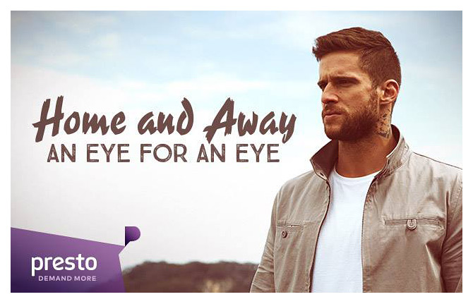 Presto Announces Airdate for Home and Away Story