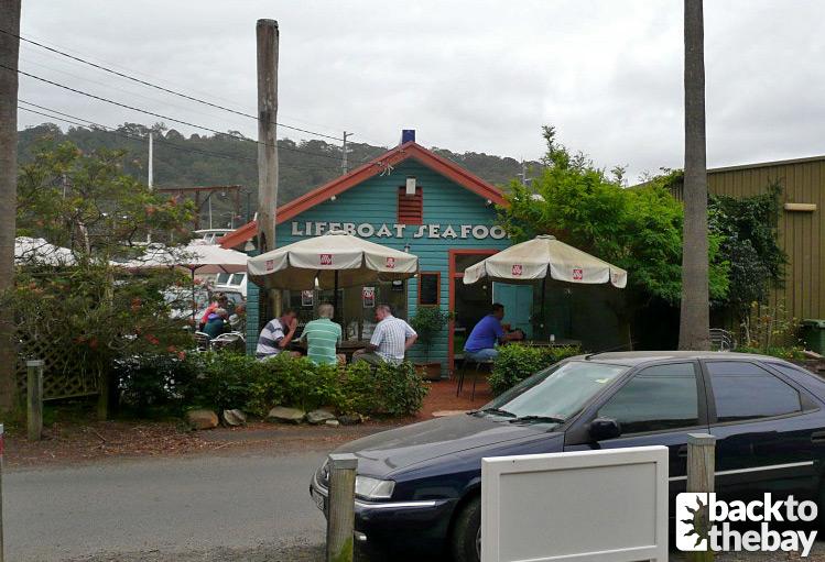 Summer Bay Fish Market