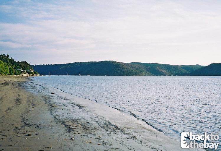 Flat Beach