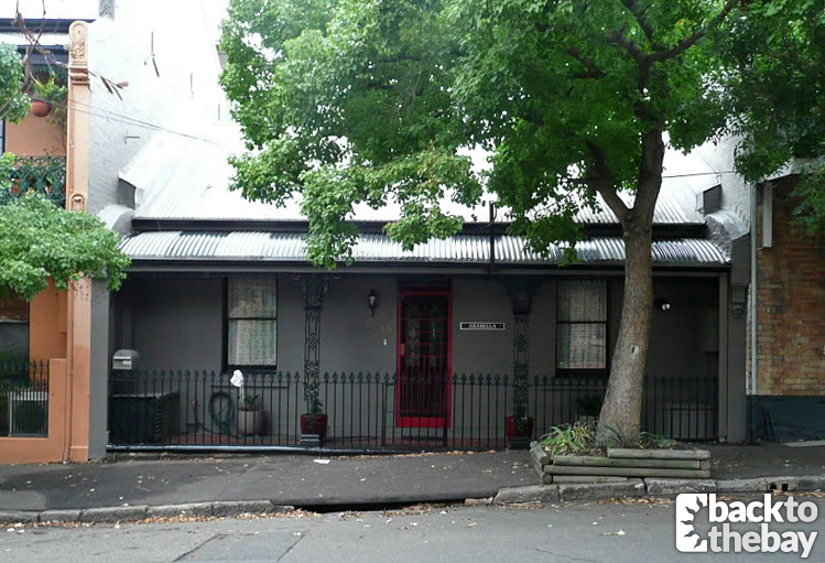 Fletchers' City House