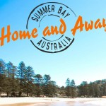 Home and Away Merchandise Logo