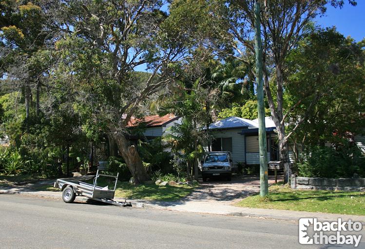 Holden/Palmer House (2005-2013)