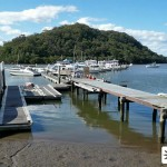 Dolphin Boatshed Marina Brooklyn NSW