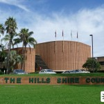 Hills Shire Council, Castle Hill