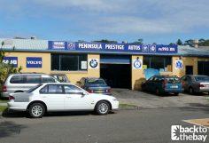 Peninsula Prestige Autos Warraba Rd North Narrabeen