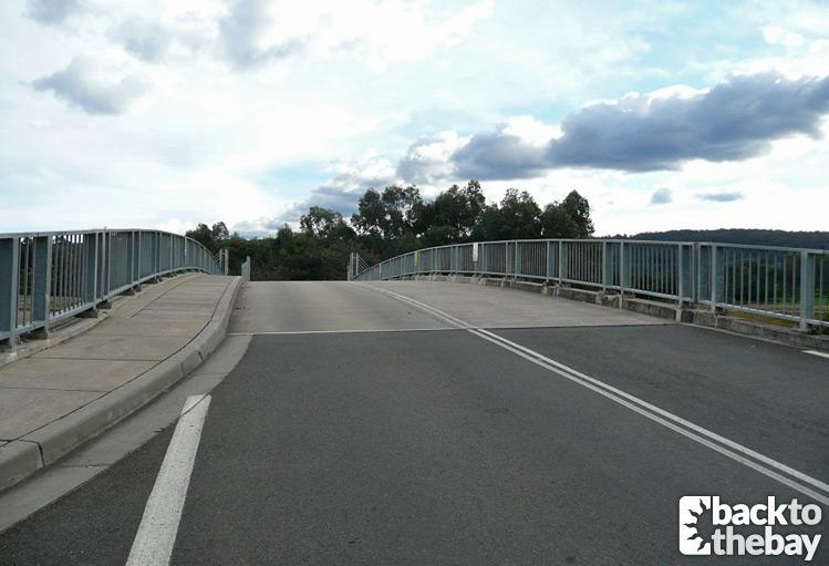 Roman/Gardy Bridge