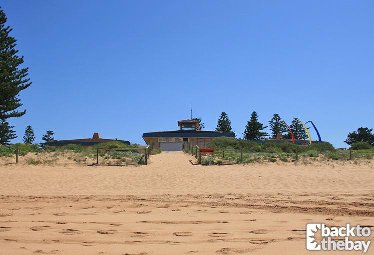 Summer Bay Surf Club