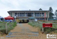 North Palm Beach Surf Club