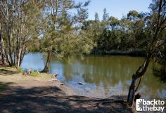 Deep Creek Reserve Elanora Heights