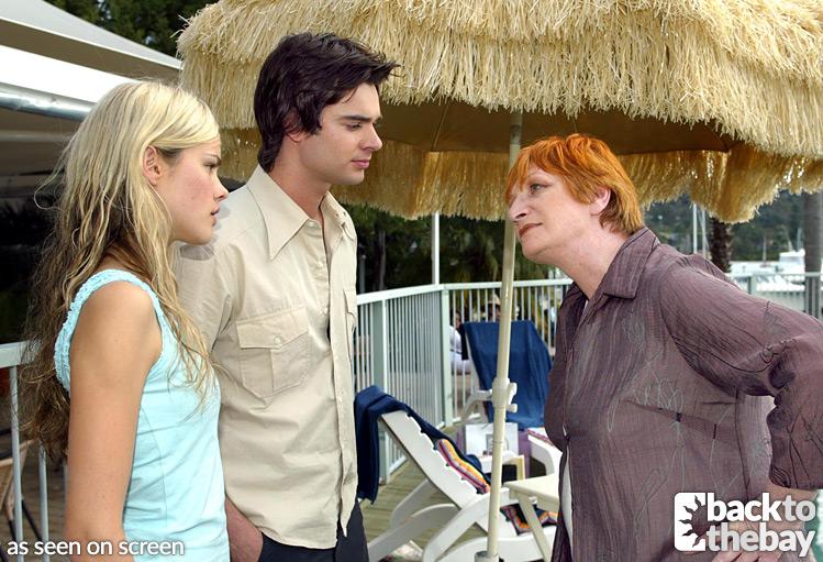 The Sands Resort (2003)