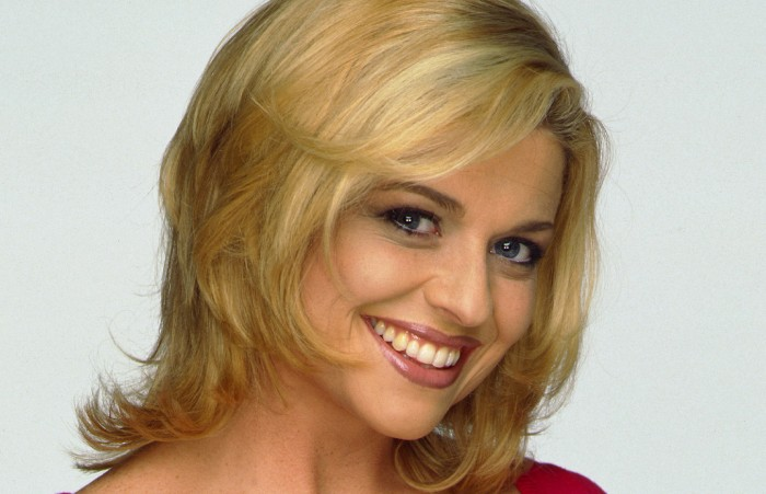Emily Symons as Marilyn during her second stint on Home and Away.