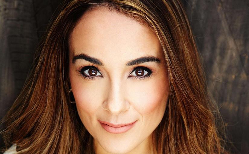 Laura Vazquez Interview