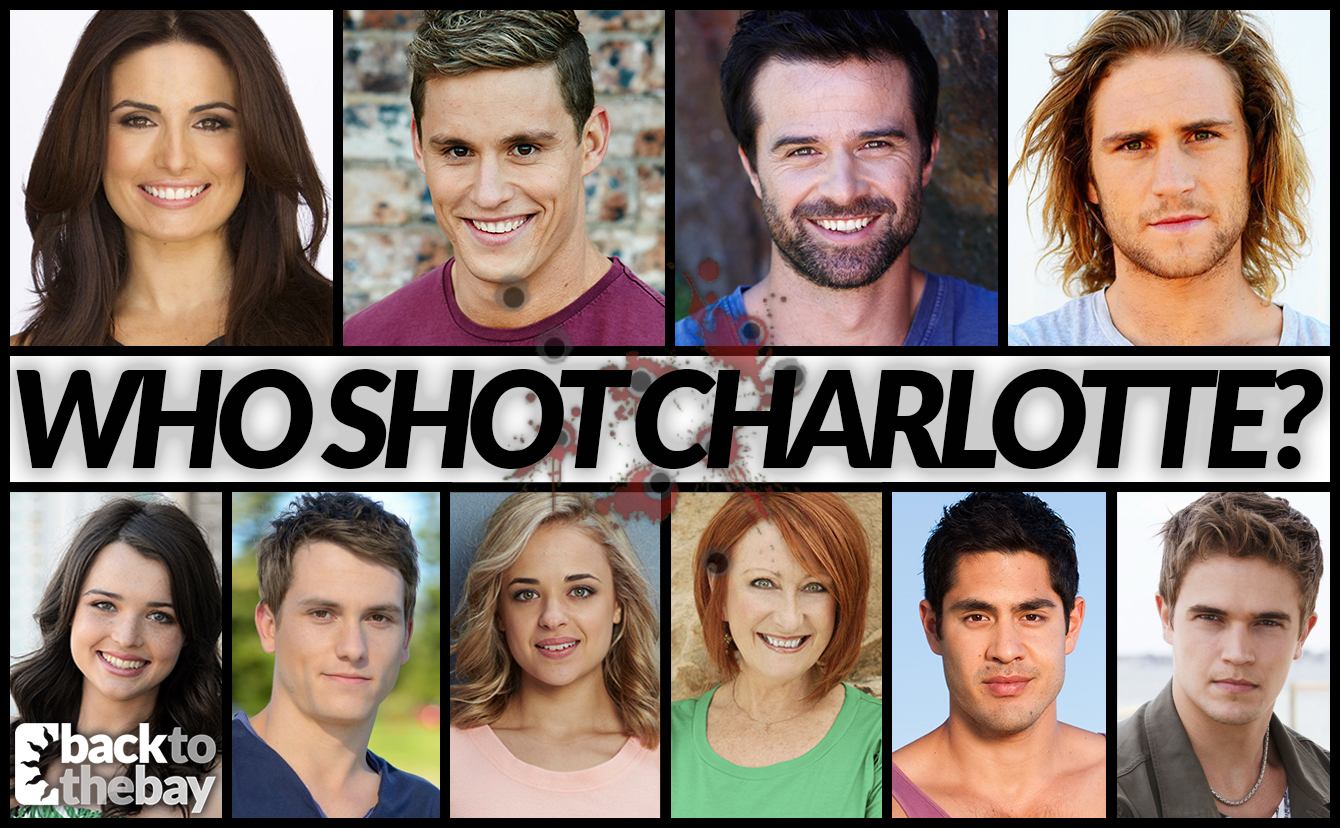 Who Killed Charlotte Home And Away