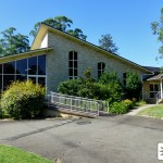 West Pennant Hills Community Church 41-43 Eaton Road
