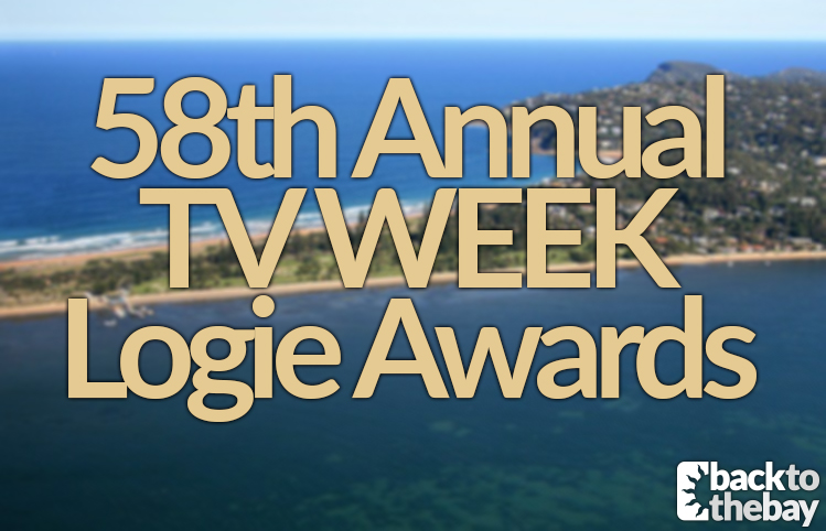2016 Logies Winners Announced