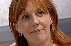 Sally Cahill