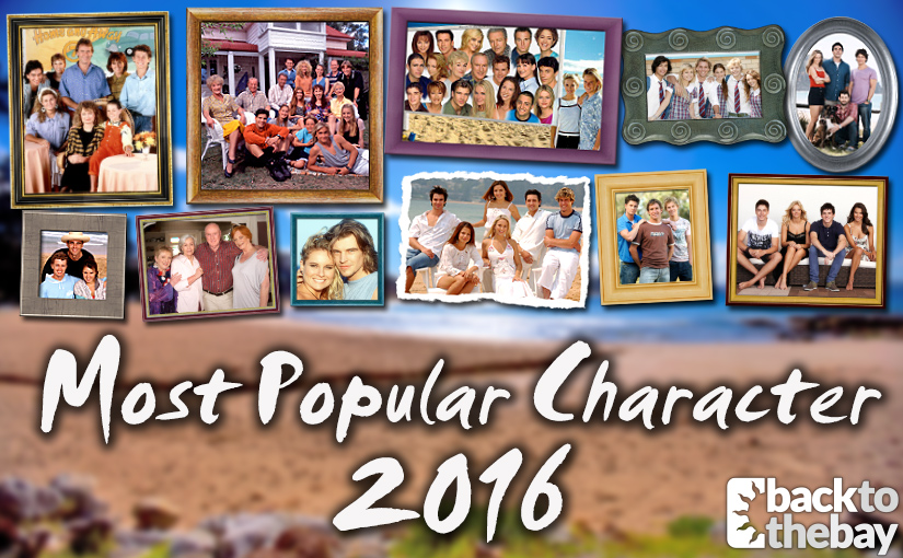 Most Popular Character 2016 – Voting Open!
