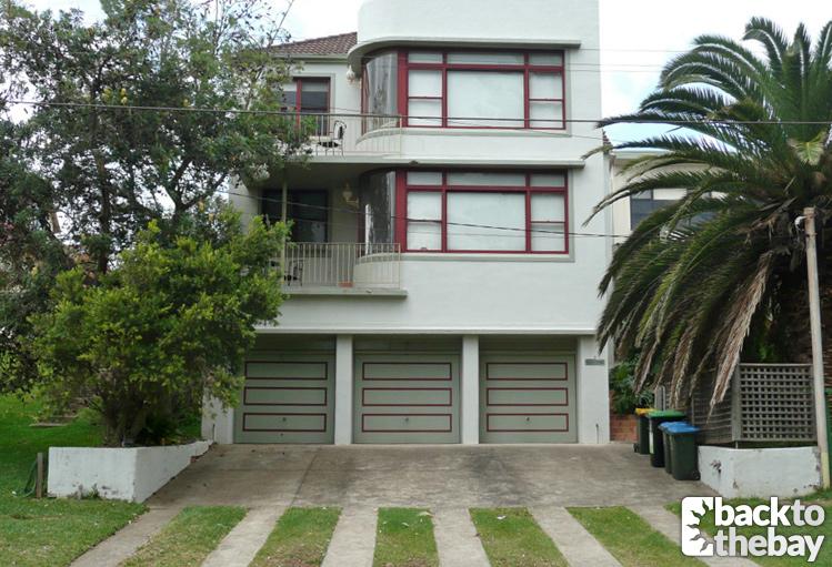 Nash / Fraser Apartment