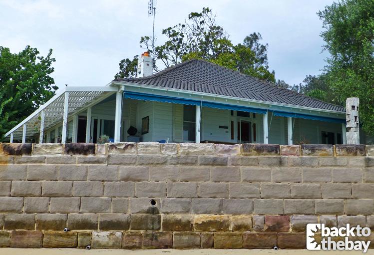 Jennifer Atkinson's House