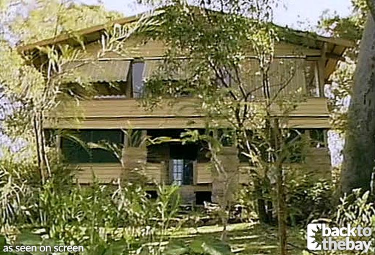 Blaxland Mansion