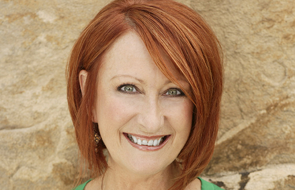 Lynne McGranger