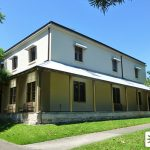 NSW Writers Centre Garry Owen House Callan Park Lilyfield