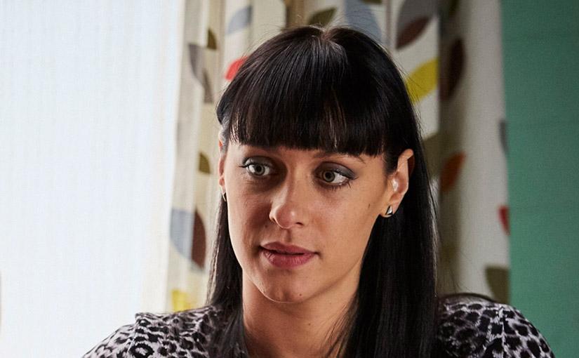 Jessica Falkholt remains in hospital after devastating car crash