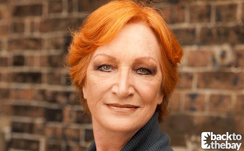 Cornelia Frances battling cancer