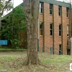 North Ryde / Peter Board High School, Wicks Road, Macquarie Park