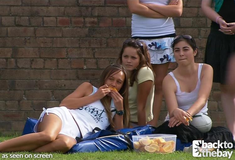 Summer Bay High 2001-2008