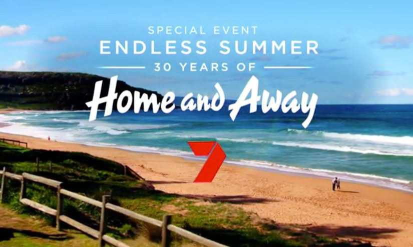 Endless Summer: Home and Away to air 30th Anniversary Primetime Special