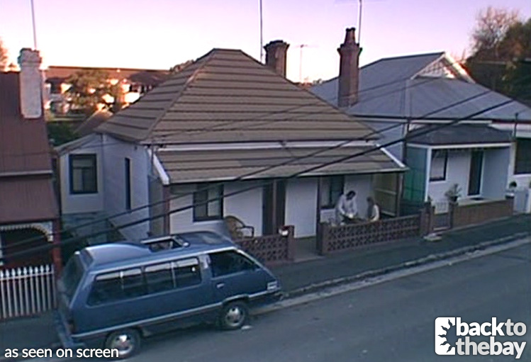 Graham Lynch's House