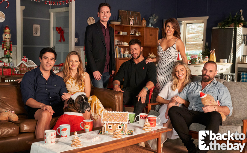 Home and Away: Christmas in Summer Bay – Episode 2 Preview