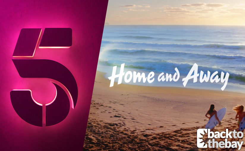 Home and Away and Neighbours to increase to 3 episodes per week in the UK
